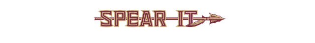 FSU Spear It Rewards